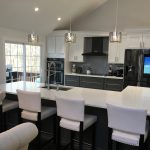 Camaforte Design White kitchen