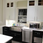 Camaforte Design Clean Kitchen Design