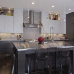 Camaforte Design Soft white kitchen